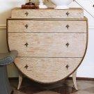Klismos Chest-Sandblasted Oak Product Image