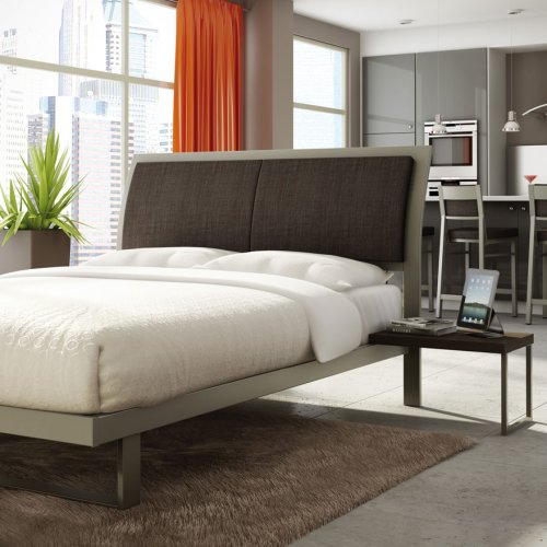 Studio Trendy Bed - King