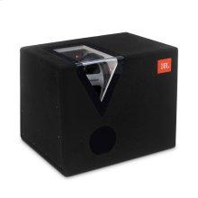 """GT-12BP 12"""" (300mm) car audio bandpass subwoofer box"""