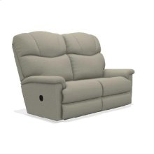 Lancer Reclining Loveseat