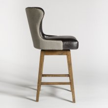Rockwell Swivel Counter Stool