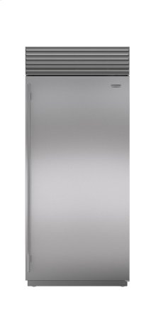 """36"""" Built-In Freezer"""