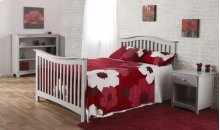 Bolzano Full-Size Bed