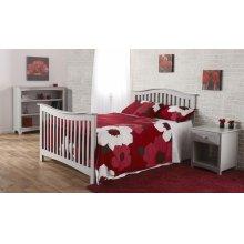 Bolzano Full-Size Bed