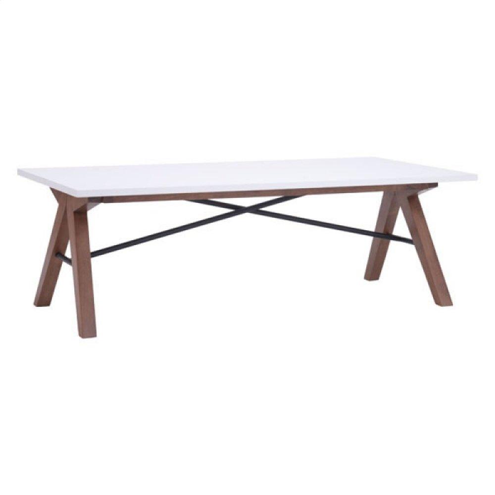 Saints Coffee Table