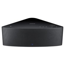 Samsung M7 (Black) Wireless Audio Speaker