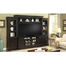 Concord 4 piece 72 in. Entertainment Wall