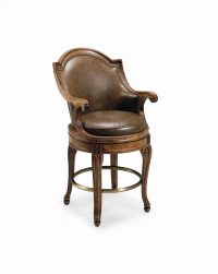 Savoy Swivel Counter Stool Product Image