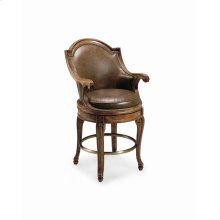 Savoy Swivel Counter Stool
