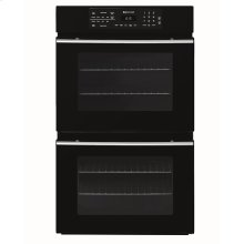 """30"""" Electric Double Built-In Oven with Upper Convection"""