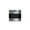 """Wolf 30"""" E Series Transitional Built-In Single Oven"""