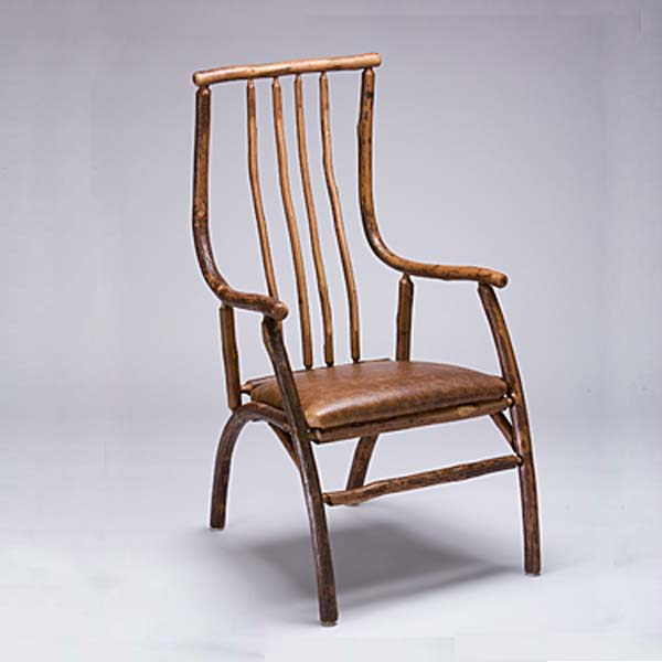 870 In By Flat Rock Furniture In West Branch, MI   870 Savannah Arm Chair