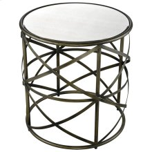 Revolutions Accent Table