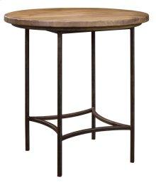 42 Diameter Pomona Round Bistro Table