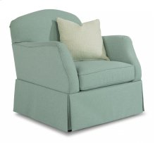 Pearl Fabric Chair