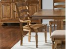 LADDERBACK ARM CHAIR Product Image