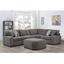 Clayton Sectional, U5350