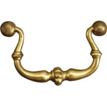 Cabinet Pull Early 20th.Century Style