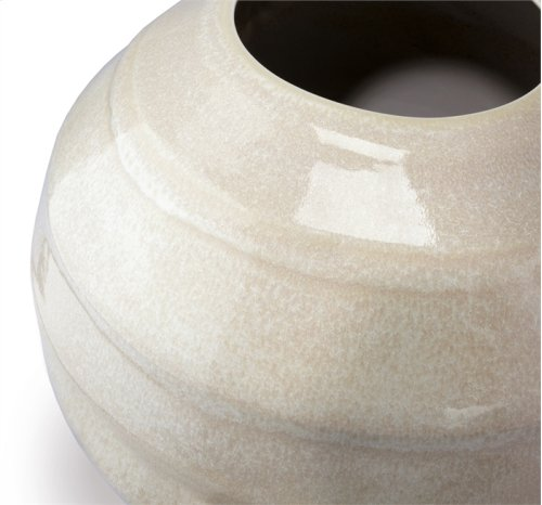 Nanette Grand Bulb Vase