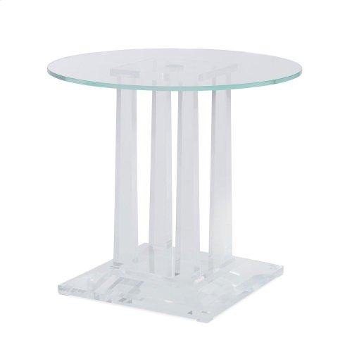 Pillars of Society Table