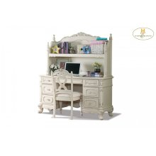 Writing Desk Hutch