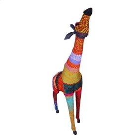 Chindi Small Giraffe 20x12x56