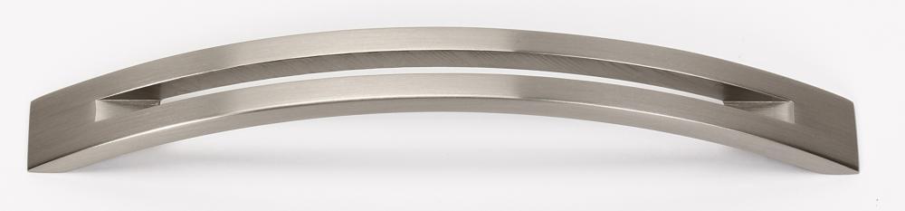 Slit Top Pull A422-6 - Satin Nickel