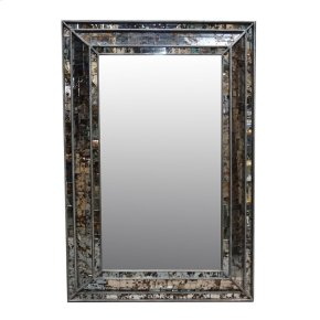 Sofia Mirrored Mosaic Mirror (s)