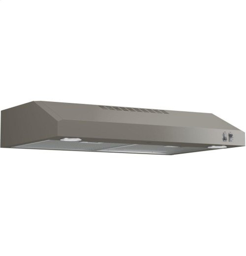 "RED HOT BUY- BE HAPPY ! GE® 30"" ENERGY STAR Certified Under The Cabinet Hood"