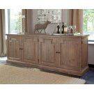 Florence Formal Dining Server Product Image