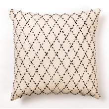 """Cora 22"""" Pillow"""