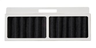 Charcoal Filter for Recirculation Kit