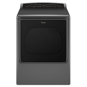 WHIRLPOOL8.8 cu.ft Smart Top Load Gas Dryer with Remote Control