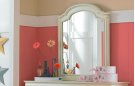 Charlotte Arched Dresser Mirror Product Image
