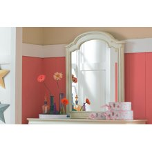 Charlotte Arched Dresser Mirror