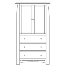 Hayworth Armoire