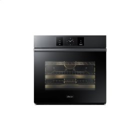 "30"" Steam-Assisted Double Wall Oven, Stainless Steel"