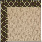 Creative Concepts-Cane Wicker Lenox Pear