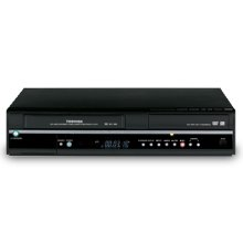 DVD Recorder/VCR* Combo with 1080i** Upconversion