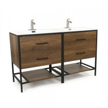Everett Double Bath Vanity