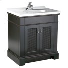 Portsmouth 30 Inch Vanity - White Product Image