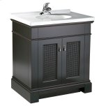 American StandardPortsmouth 30 Inch Vanity - Dark Chocolate