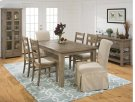 Slater Mill Rectangle Dining Table Product Image