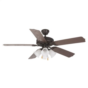 Patterson Fan Collection 52 Inch Outdoor Fan Product Image