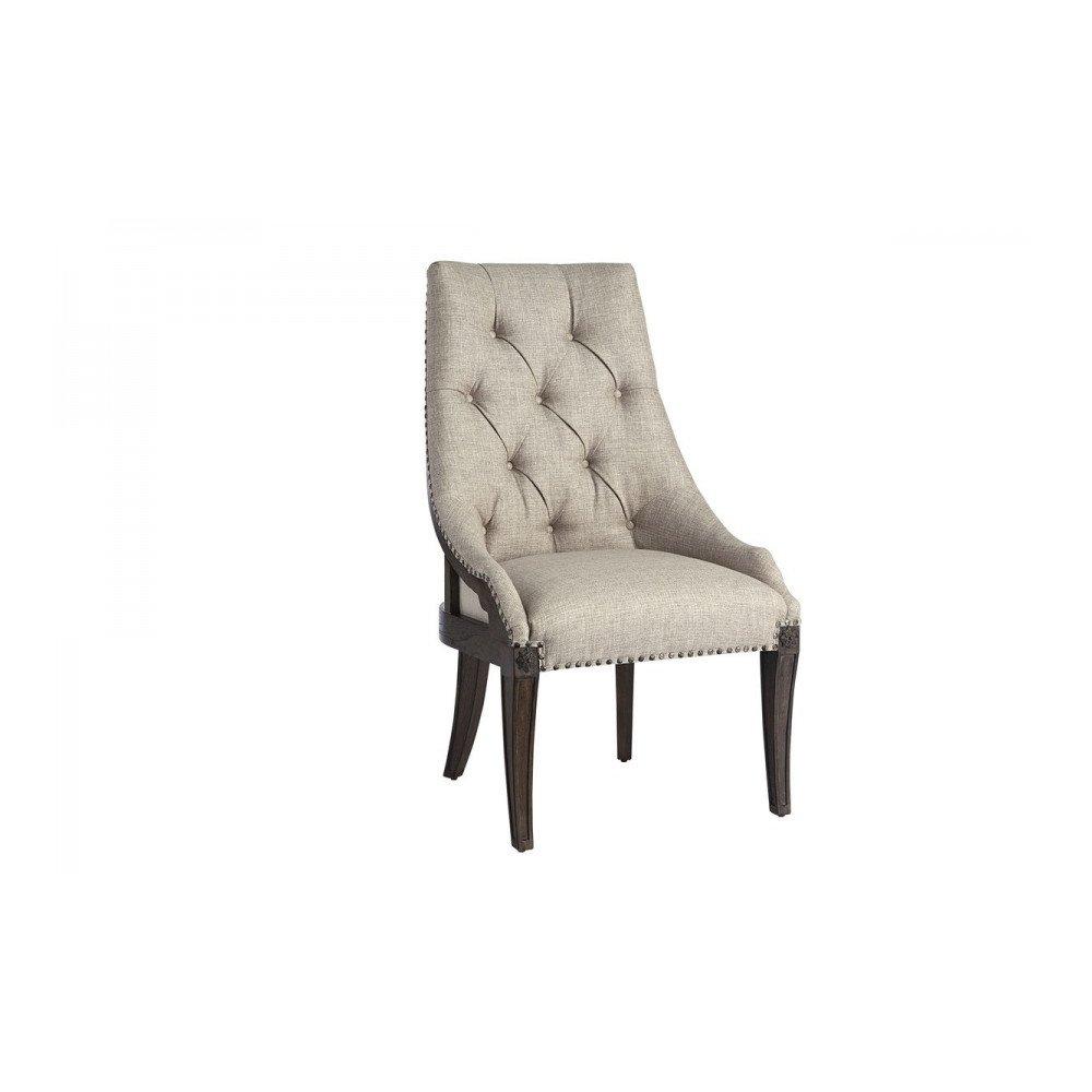 Vintage Salvage Reeves Host Chair