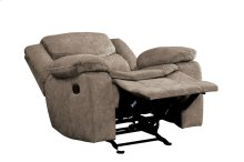Double Reclining Chair