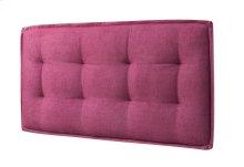 Faded Pink - Full Size Headboard