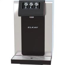 Elkay Water Dispenser 1.5 Gph Filtered Stainless Steel - Stainless Steel Finish