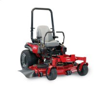 "60"" (152 cm) TITAN HD 2500 Series Zero Turn Mower (74472)"