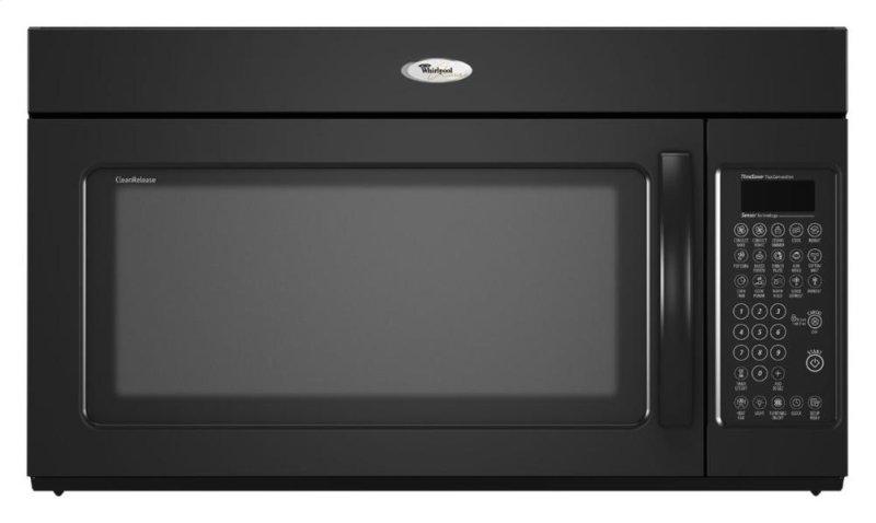 Microwave Range Hood Combination Hidden